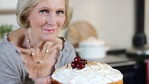 Image for Mary Berry: Celebrity Interview
