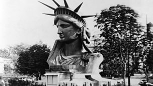 Image for The Statue of Liberty