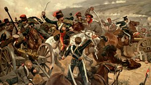 Image for The Charge of the Light Brigade