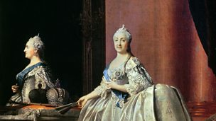 Image for Catherine the Great