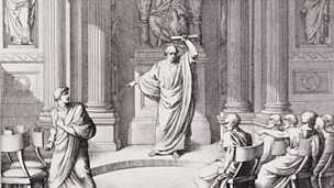 Image for The Roman Republic