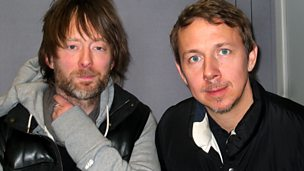 Image for Co-hosted by Thom Yorke
