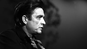 Image for Johnny Cash of Easter Cash