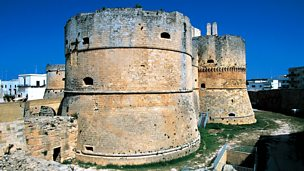 Image for A Guided Tour of the Castle of Otranto