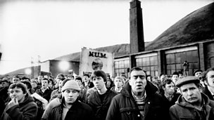 Image for Ballad of the Miners' Strike