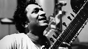 Image for Ravi Shankar: Sitar Hero