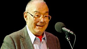 Image for Rabbi Lionel Blue