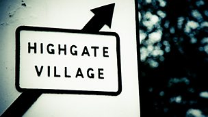Image for Highgate Letters