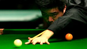 Image for China: Saviours of Snooker