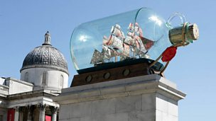 Image for Fourth Plinth; Noel Clarke's new film; mysteries of Henry VIII