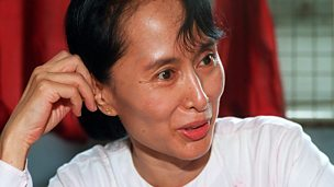 Image for Freedom from Fear: Aung San Suu Kyi