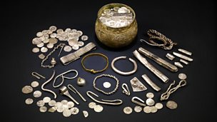 Image for Vale of York Hoard
