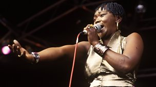 Image for Brenda Fassie: Madonna of the Townships