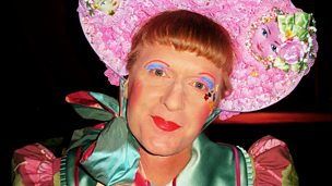 Image for Grayson Perry on Creativity and Imagination
