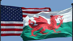 Image for Wales at the Smithsonian - One Year On