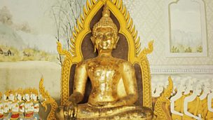 Image for The Buddha