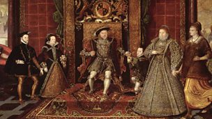 Image for The Tudor State