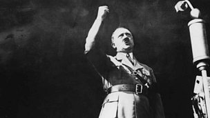 Image for Hitler in History