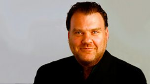 Image for Bryn Terfel chats with Clare