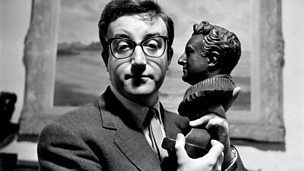 Image for Being Here: The Peter Sellers Story