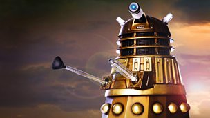 Image for Dance of the Daleks