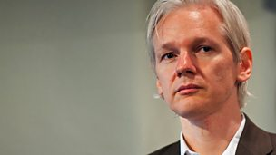 Image for Julian Assange