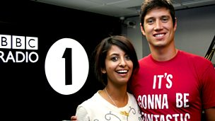 Image for Konnie Huq talks about The X Factor