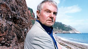 Image for Sir Derek Jacobi: Celebrity Interview