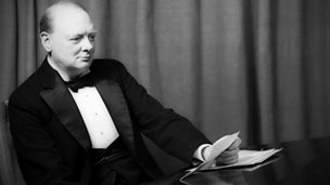 Great Lives: Churchill