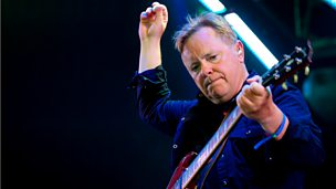 Image for Bernard Sumner