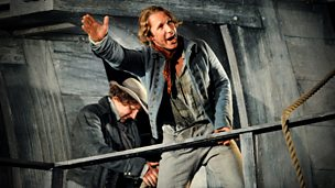 Image for Britten's Billy Budd