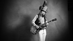 Image for Singing This Song For You: The Leon Russell Story