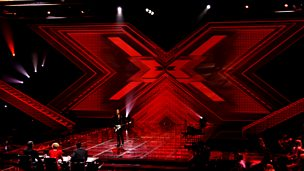 Image for The Ex-X Factor