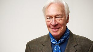 Image for Christopher Plummer; Ed Smith on Out of the Ashes