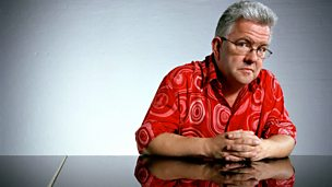 Image for Ian McMillan