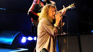 Image for Robert Plant
