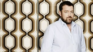 Image for Guy Garvey's Rainy City