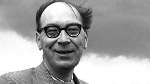 Image for David Walliams on Philip Larkin
