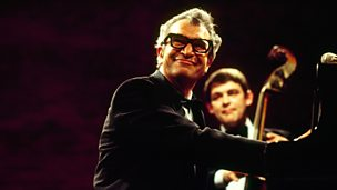 Image for Brubeck at 90