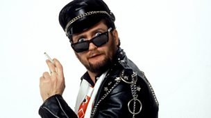 Image for Kenny Everett's Christmas Selection Box