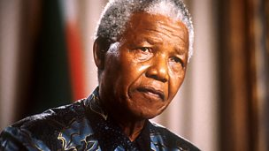 Image for Mandela in His Own Words