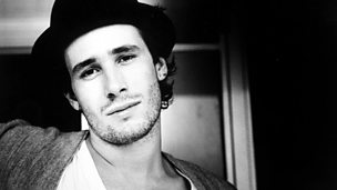 Image for The Jeff Buckley Story