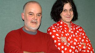 Image for John Peel Podcast: The Very First One
