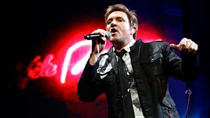 Image for Simon Le Bon of Duran Duran