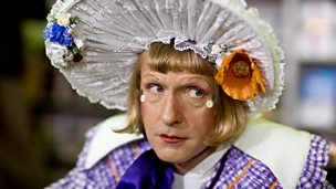 Image for Grayson Perry