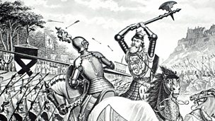 Image for The Battle of Bannockburn