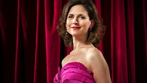 Image for Saturday - Katie Derham