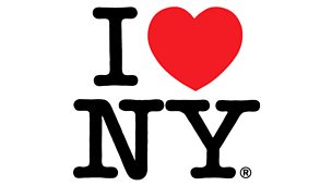 Image for I Heart Milton Glaser