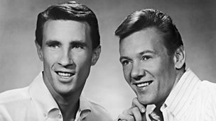 Image for Bill Medley interview Part 2 - The Righteous Brothers