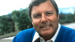 Image for Peter Alliss
